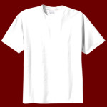 Mens Soft-style Ringspun 100% Cotton T-Shirt