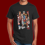 Slices of Art that Rocks  - Gildan T-Shirt
